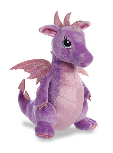 Larkspur Dragon