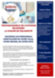 Mobilisation générale des professionnels de l'hypnose COVID-19