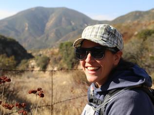"Dr. Natalie Calatayud, ""The A.R.T. of amphibian conservation"" Oct 2019"