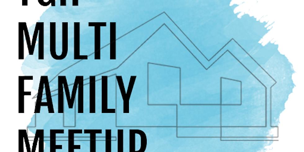 TGIF Multifamily Meetup