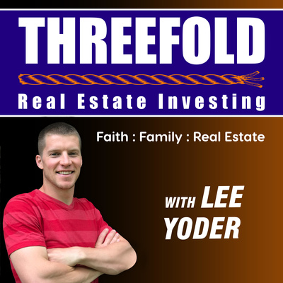 Three Fold REI - Lee Yoder