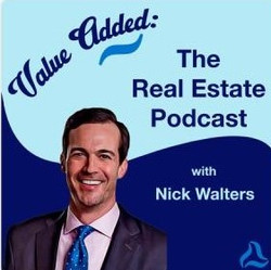 Value added with NIck Walters
