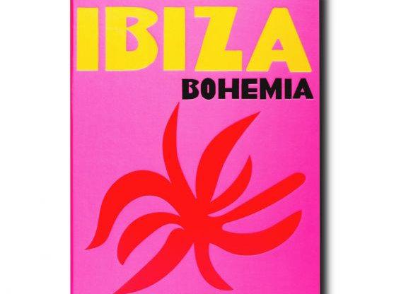 Livre Ibiza Bohemia Assouline