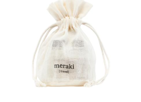 Travel Kit SILKY MIST (Meraki)