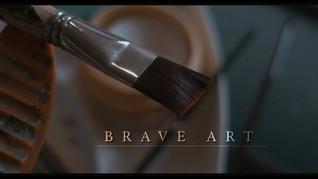 Brave Art | Short Documentary