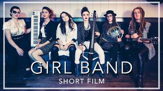 Girl Band | Short Film