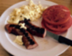 Kielbasa Breakfast.JPG