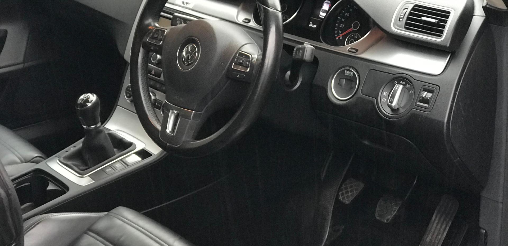 VW Passat CC | Sourced by Theauctionbuyer.com