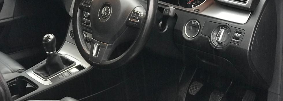 VW Passat CC   Sourced by Theauctionbuyer.com