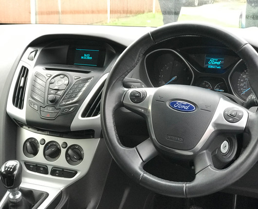 Ford Focus | Sourced by Theauctionbuyer.com