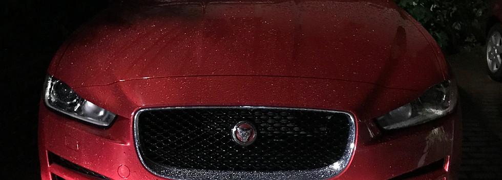 Jaguar XE Portfolio   Sourced by Theauctionbuyer.com