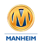 Manheim Auction logo