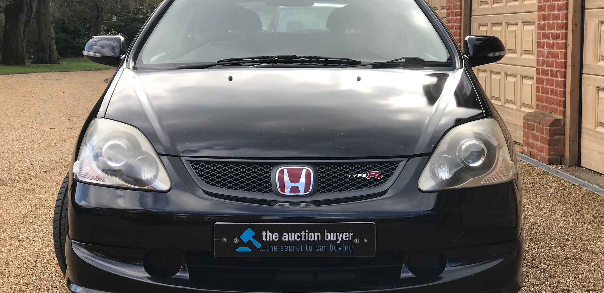 Honda Civic Type R | Sourced by Theauctionbuyer.com