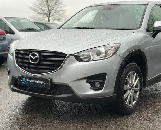 Maxda CX-5 | Sourced by Theauctionbuyer.com