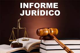 Informe Jurídico STILASP