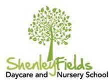 Shenley Fields Daycare and Nursery School logo