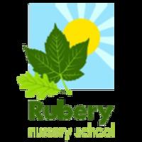 Rubery Nursery School logo