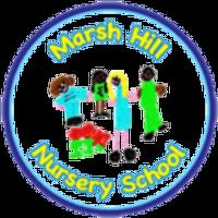 Marsh Hill Nursery School logo