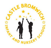 Castle Bromwich Infant and Nursery School logo
