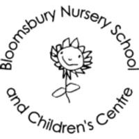 Bloomsbury Nursery and Children's Centre logo