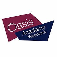 Oasis Academy Woodview logo