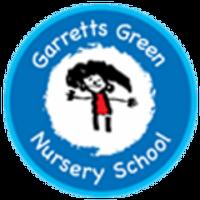 Garretts Green Nursery School logo