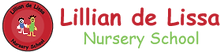 Lillian de Lissa Nursery School logo