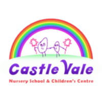 Castle Vale Nursery School and Children's Centre logo