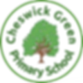 Cheswick Green Primary School logo