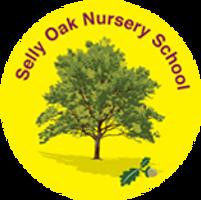 Selly Oak Nursery School logo