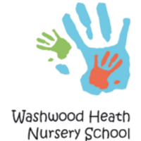 Washwood Heath Nursery School and Children's Centre logo