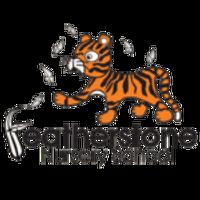 Featherstone Nursery School logo
