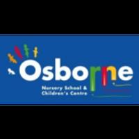 Osborne Nursery School logo