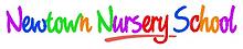 Newtown Nursery School logo
