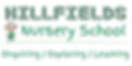 Hillfields Nursery School Coventry logo