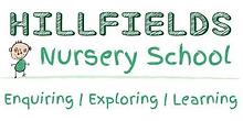 Hillfields Nursery School Coventry logo