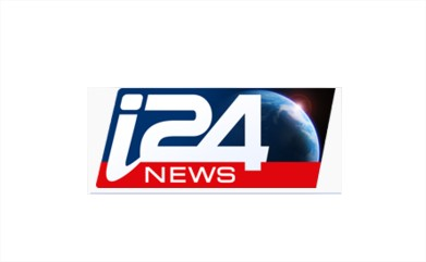 I24NEWS - from 16:06