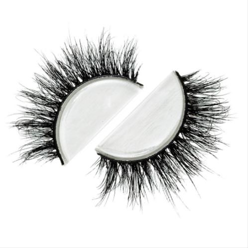 Xiamara Mink Eyelashes