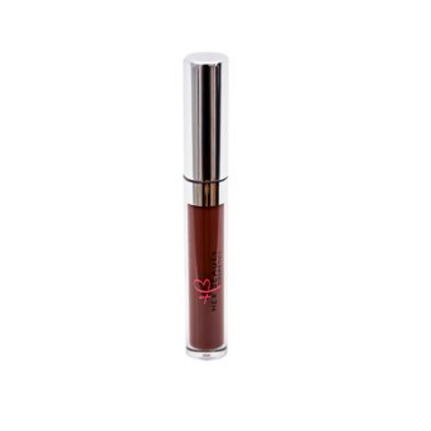 Zuberi Matte Liquid Lipstick