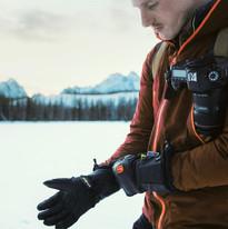 ActionHeat 5V Premium Heated Gloves