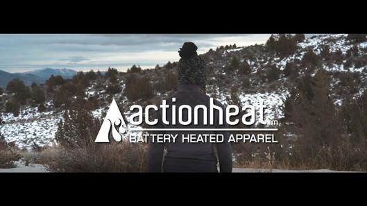 ActionHeat promo video 2021