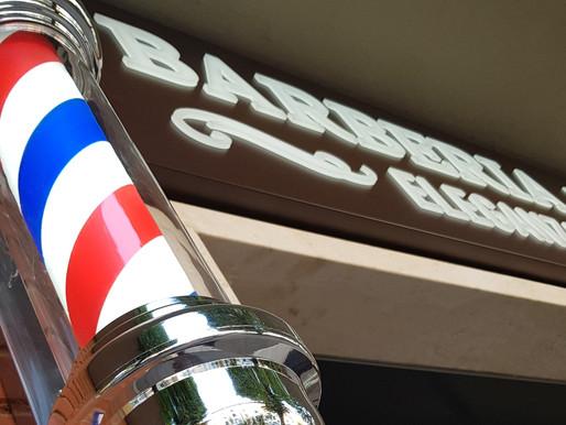 Nuova Barberia a Pistoia