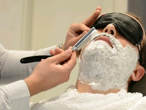 Il Servizio di Rasatura Barba UNICO e SPECIALE
