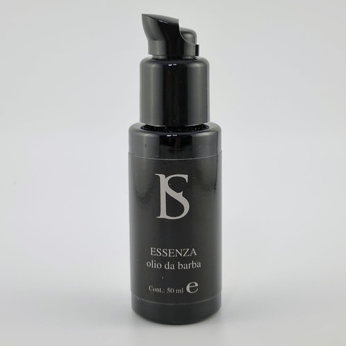 SF ESSENZA - olio da barba