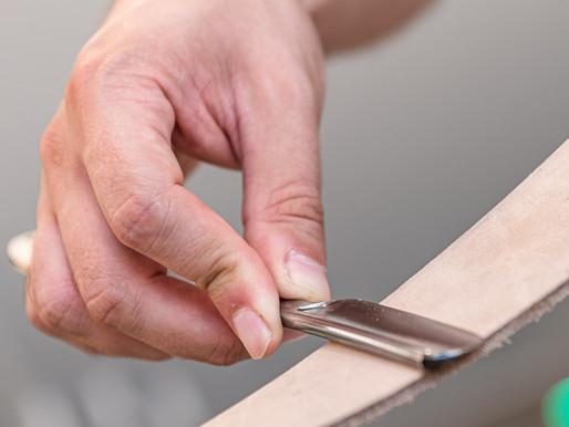 L'Arte ritrovata. Forbici e Rasoi Antichi, nasce la Barberia Specializzata.