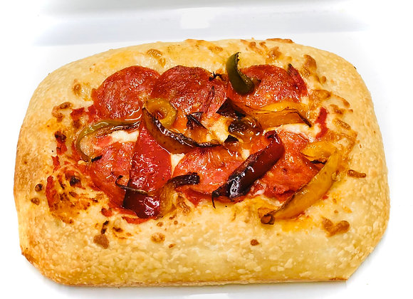 Con Salami (Pepperoni)