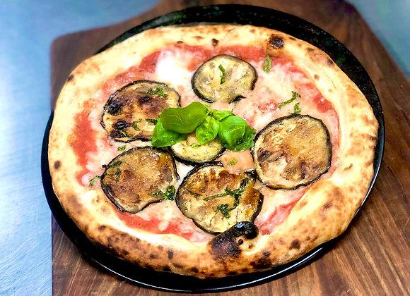 Parmigiana Vegan