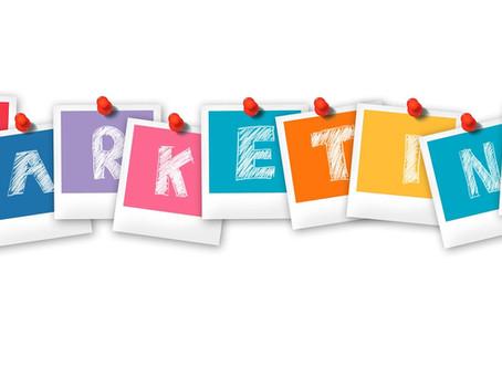 Avoiding Marketing Mistakes
