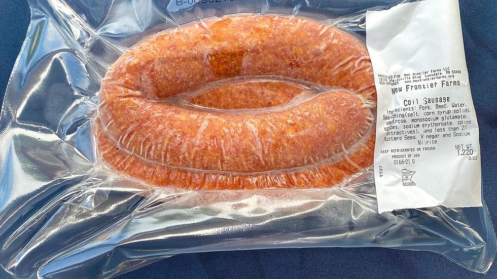 Coil Sausage