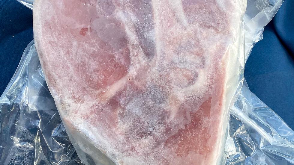 Smoked Ham - Medium